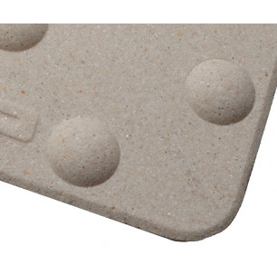 Bande Podo minérale (par 4 u)