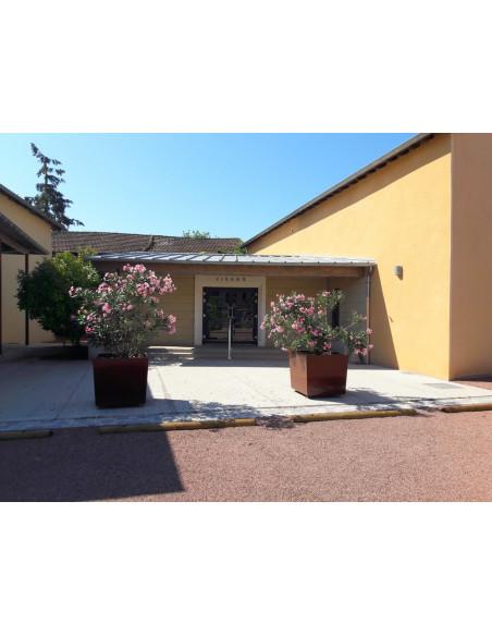 Jardinière OLBIA 800 L