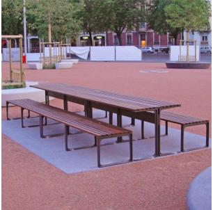 Table Leman