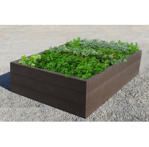Mini Jardin 900 x 950 plastique recyclé