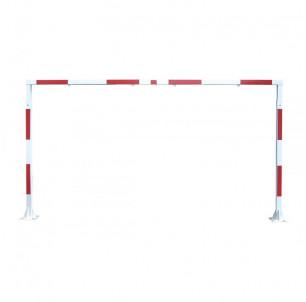 Portique fixe 3,8 à 5,2 m réglable + kit