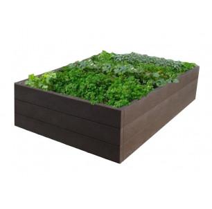 Mini Jardin 1200x1250 plastique recyclé