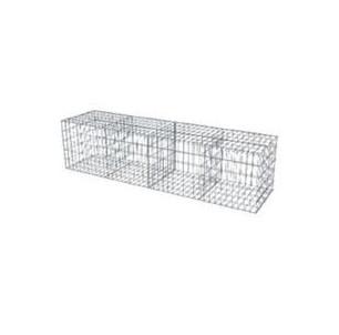 Cage gabion seule 2000 x...