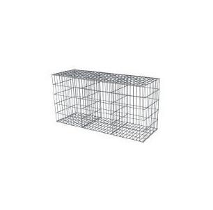 Cage gabion seule 1500 x...