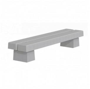 banquette hudson beton autostable prefac my way fabrication francaise
