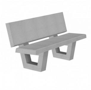 banc miami beton autostable prefac my way fabrication francaise