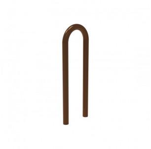 support velo trombone peint petit modele