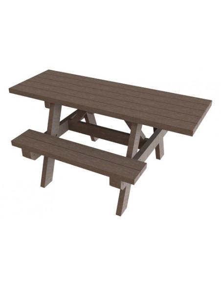 Table pique nique Parc PMR