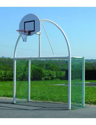 But hand/foot/basket Le Savary