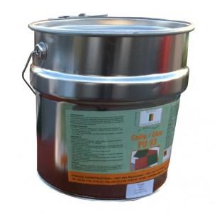 Pot colle PU93 15 kg pour dalle