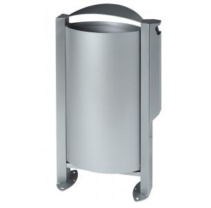 Arkéa 60 L pieds/cendrier