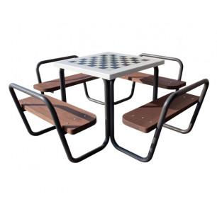 Table échecs