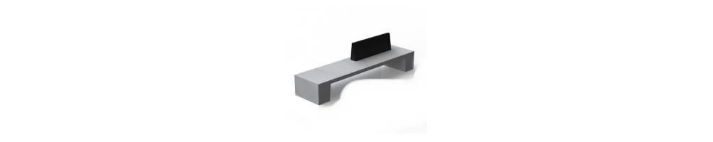 banc b ton challenv. Black Bedroom Furniture Sets. Home Design Ideas