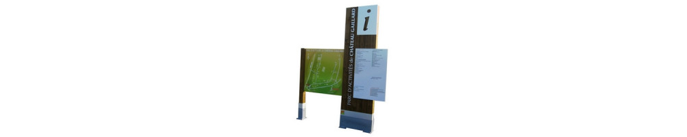 Affichage directionnel