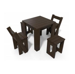 Table haute et basse